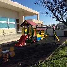 Parque Infantil - Creche