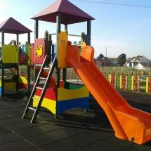 parque infantil pre escolar