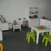 Sala 3 anos